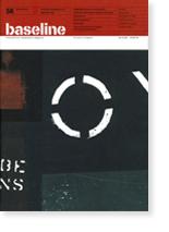 Baseline Jacket Issue 58