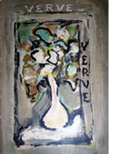 Image of Verve (Rouault) cover