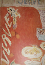 Image of Verve (Bonnard) cover