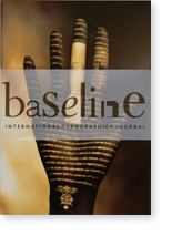 Baseline Cover Issue 17