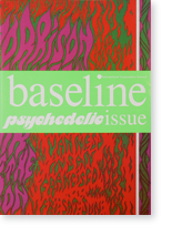 Baseline Cover Issue 15