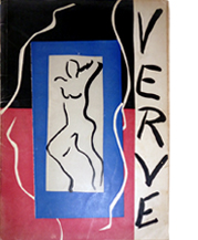 Image of Verve (Matisse) cover
