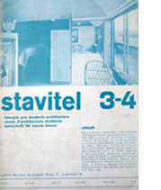 Image of Stavitel 3–4 cover