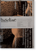Baseline Cover Issue 25