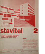 Image of Stavitel 2 (1935) cover