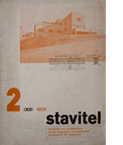 Image of Stavitel 2 (1931) cover