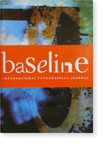 Baseline Cover Issue 18