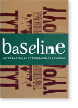 Baseline Cover Issue 22