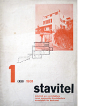 Image of Stavitel 1 cover
