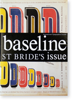 Baseline Cover Issue 12