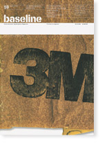 Baseline Cover Issue 59