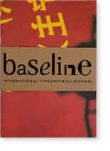 Baseline Cover Issue 24