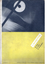 Image of Fototek 1: L. Moholy-Nagy: 60 Fotos – Franz Roh, Jan Tschichold cover