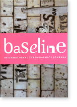 Baseline Cover Issue 20