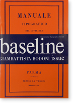 Baseline Cover Issue 13